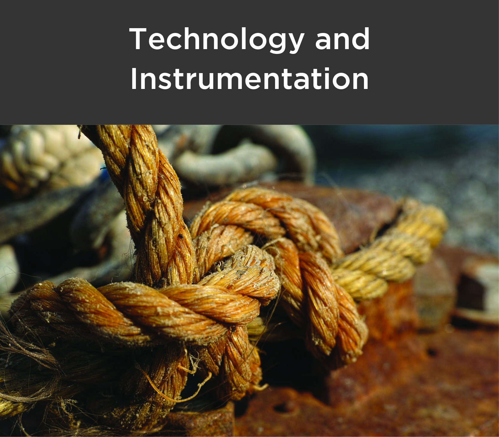 Sector instrumentation and technology